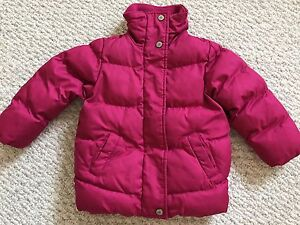 Old Navy winter jacket (18-24 months)