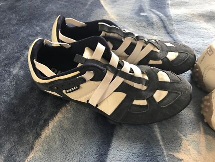 Diesel Shoes size 12 very good condition