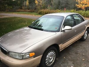 2003 Buick Century - Excellent Winter Tires - Make An Offer