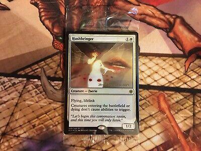 MTG: Hushbringer (Throne of Eldraine Prerelease Foil) Sealed