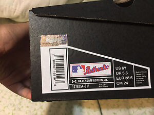 Baseball(softball) cleats