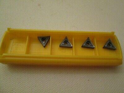 4 Pcs Kennametal K68-25777-k Carbide Inserts Newold Stock