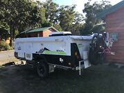 2014 Jayco Swan Outback Bowen Whitsundays Area Preview