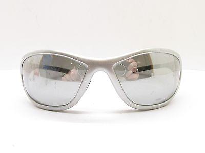 STIHL P Z87 S Eyeglasses Eyewear FRAMES Silver Wrap 2173