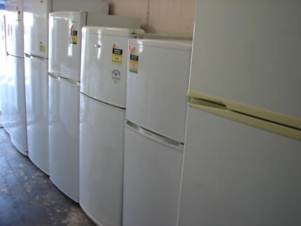 Fridges frost free all sizes From $160 free delivery 30 day wrnty Ashmore Gold Coast City Preview