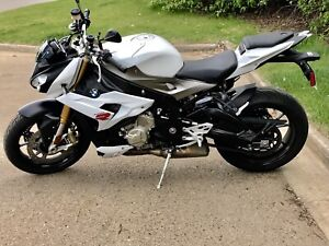 2015 BMW S1000R Perfect Condition Low Kms