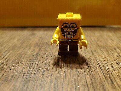 Lego SpongeBob Square Pants Minifigures Minifigs Bikini Bottom