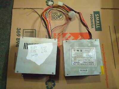 2 arcade power supply lot working #7