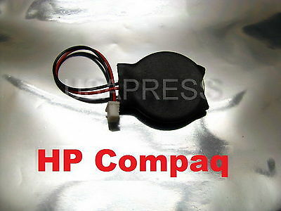 New! HP COMPAQ PRESARIO Laptop V6000 V6100 V6200 V6300 V6400 RTC CMOS BATTERY
