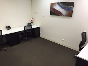 Serviced Office on Collins Street - Available Now! Melbourne CBD Melbourne City Preview