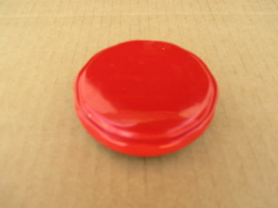 Red Fuel Cap For Massey Ferguson Mf 1800 35 50 65 85 88 F-40 Te-20 To-20 To-30
