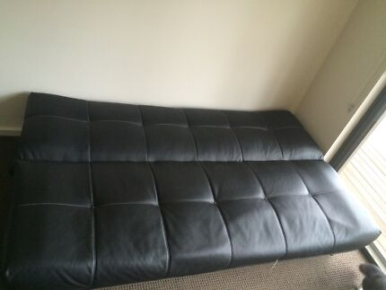 Folding Sofa Bed Mawson Lakes Salisbury Area Preview