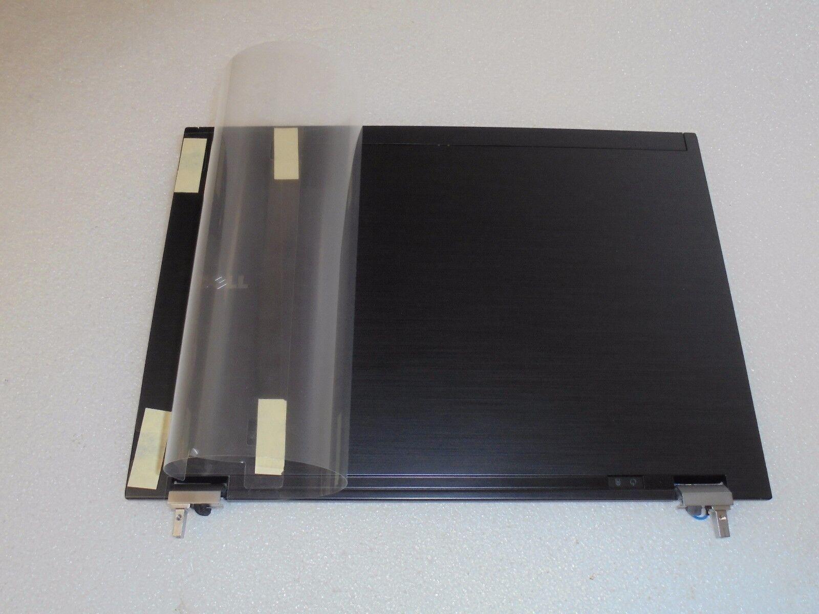 """Dell Latitude E6400 14.1/"""" Black LCD Screen Lid Cover 0K094P K094P Y793H MT649"""
