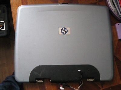 HP Omnibook XE3 piéces : écran, lecteur CD disquette, ventilateur, hp, etc...