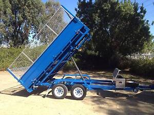Glenthorne Trailers Tipper Pickering Brook Kalamunda Area Preview