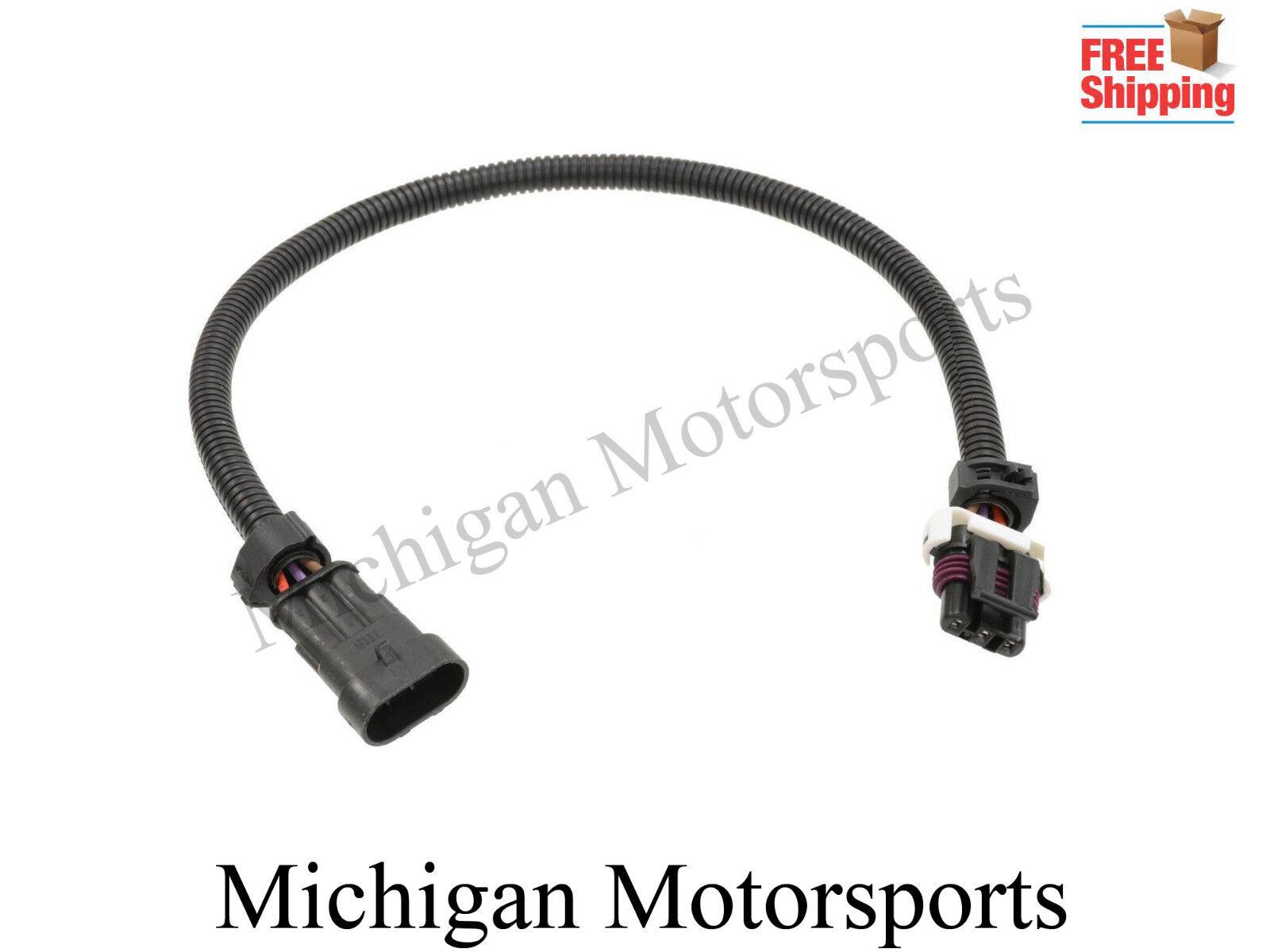 mass air flow maf sensor extension wire harness 18 quot fits ls1 lt1 camaro firebird ebay