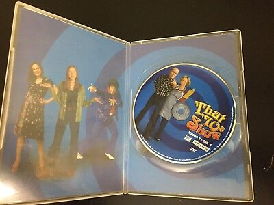 That 70S Show   Season 2 Replacement Disc Only Disc 4 Dvd Loose Disc