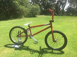 Kink Transition BMX bike Warrnambool Warrnambool City Preview