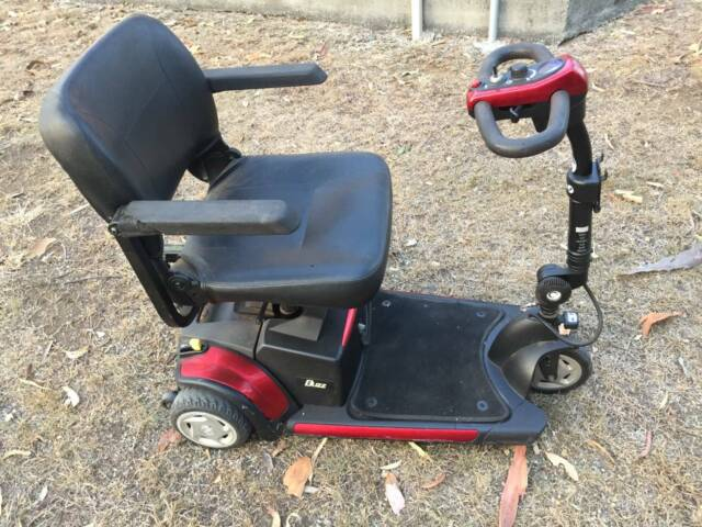 Mobility Scooter Scooters Gumtree Australia Brisbane