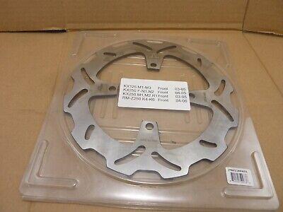 JT Brake Disc 2114SW01 Kawasaki  KX 125 250 2003-2005 Suzuki RM-Z250 2004-2006