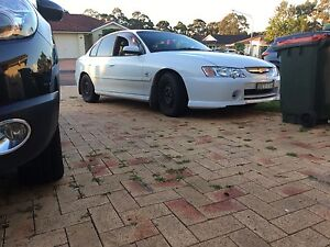 2003 Vy Commodore Windale Lake Macquarie Area Preview