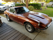'76 260z 2-Seater Dunbogan Port Macquarie City Preview