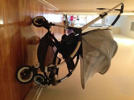 Bugaboo Bee plus backboard and more Alexandria Inner Sydney Preview