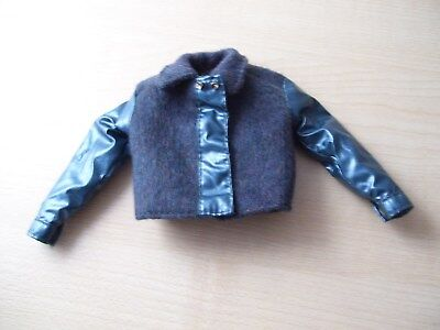 FASHION ROYALTY DYNAMITE GIRLS HOLLAND LONDON CALLING JACKET  for sale  Shipping to Nigeria