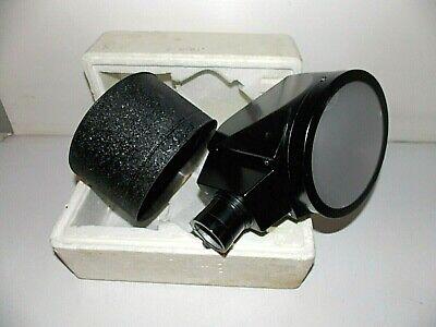 Used Vintage Reichert Optical Microscope Projector Part Austria
