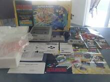 Mouse over image to zoom BOXED-SUPER-NINTENDO-ALL-STARS-EDITION- Redland Bay Redland Area Preview