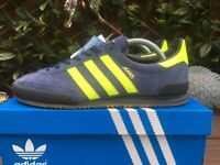 adidas jeans blue yellow buy clothes
