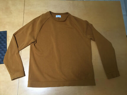 Men's David Beckham Sweater size XL