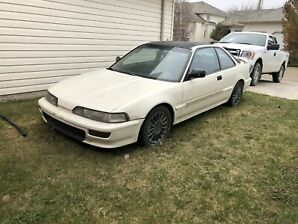 1991 Acura integra RS for parts
