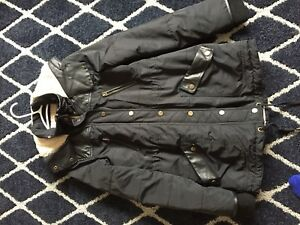 Garage winter jacket