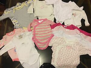 Baby girl clothes Willagee Melville Area Preview