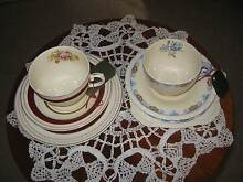 Tea for Two: Asquith Hornsby Area Preview