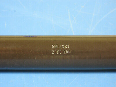 1 Pc Mallory 20hj250 250 Ohm 200w Wirewound Power Resistor