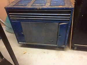 Natural gas garage heaters buy sell items tickets or for How much to install a garage heater