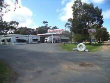 Gingin Roadhouse and Caravan Park Gingin Gingin Area Preview