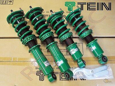 TEIN Flex Z Coilovers 16 Ways Adjustable Damping For 1990-2005 Mazda Miata - Tein Flex Coilovers