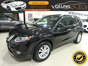 2016 Nissan Rogue SV SV AWD| PANO RF| REAR CAMERA| HEATED SEATS