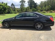 2011 S350 Mercedes Benz AMG Package - 4 yrs Warranty Bonogin Gold Coast South Preview
