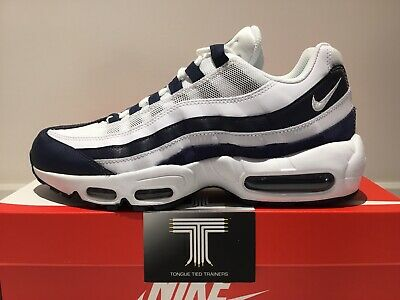 Nike Air Max 95 Essential ~ CI3705 400 ~ Uk Size 7 ~ Euro 41