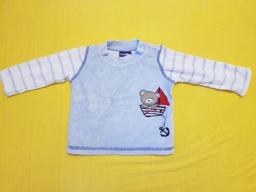 Bekleidungspaket Baby Junge Größe 62/68, 18 Teile, Kanz, Disney, C&A, Lupilu etc