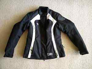 Ladies Motorcycle Jacket (Price: $125 ono) Rhodes Canada Bay Area Preview