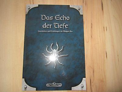 DSA Das Echo der Tiefe