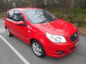 2009 Holden Barina Hatchback genuine 59000 klms!! Moorabbin Kingston Area Preview