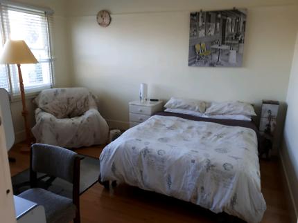 Short term room
