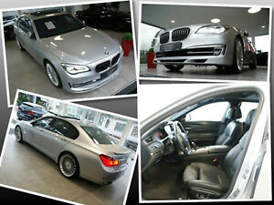ALPINA B7 Bi-Turbo Switch-Tronic Allrad*1.HD*TV*GSHD*