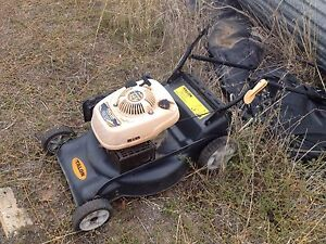 Lawn mower for parts Horsham Horsham Area Preview